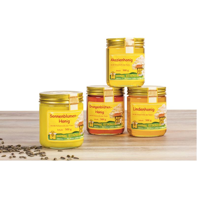 honig angebote und restposten honig reinmuth versand f r honig produkte. Black Bedroom Furniture Sets. Home Design Ideas
