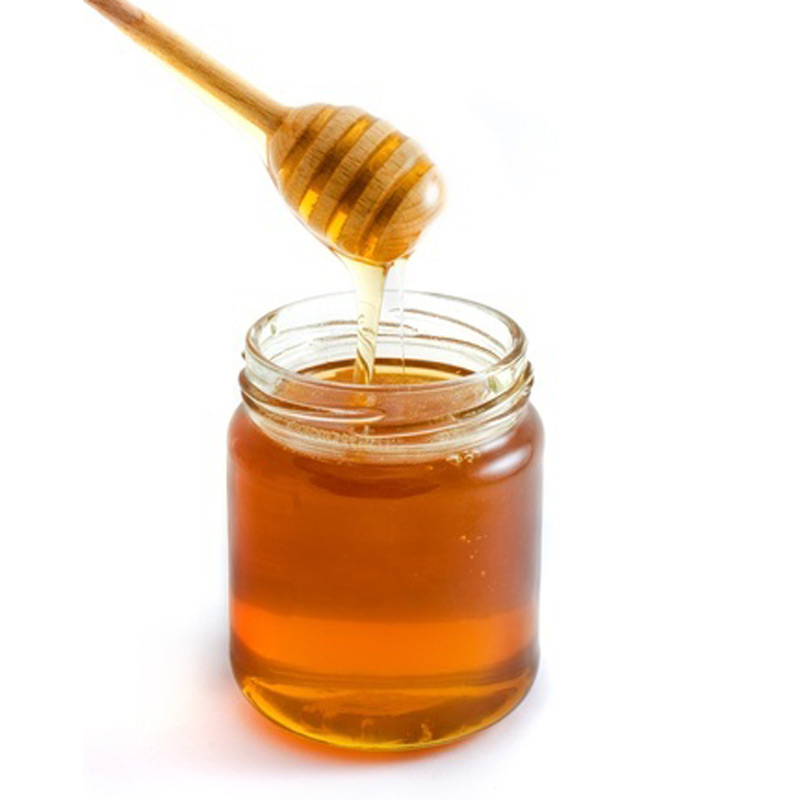 Flüssige Honige