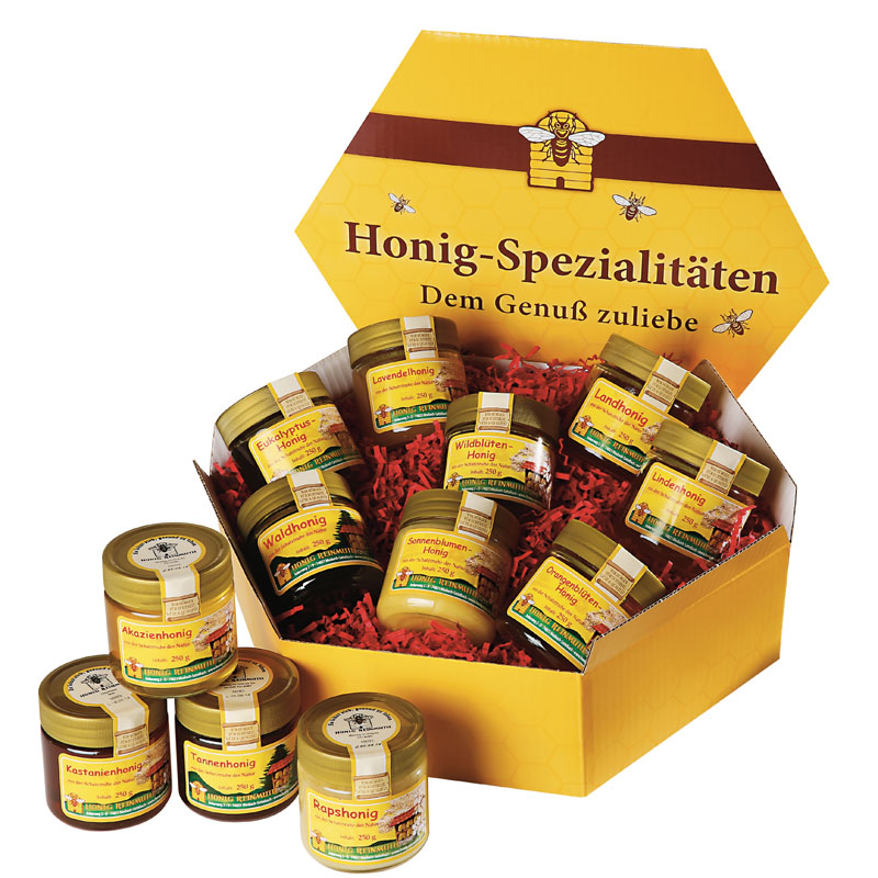 Honigsets