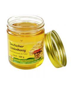 Deutscher Lindenhonig