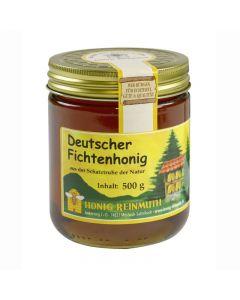 Deutscher Fichtenhonig