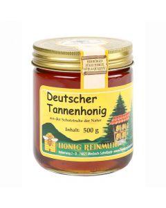 Deutscher Tannenhonig