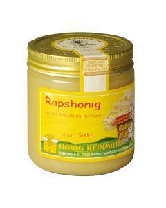 Rapshonig