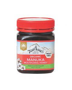 Bio Manuka-Honig MGO 100+ 250 g