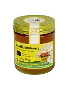 Bio Blütenhonig 500 g DE-ÖKO-006