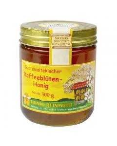 Kaffeeblüten - Honig * 500 g