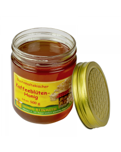 Kaffeeblüten - Honig aus Guatemala