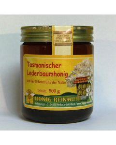 Lederbaumhonig