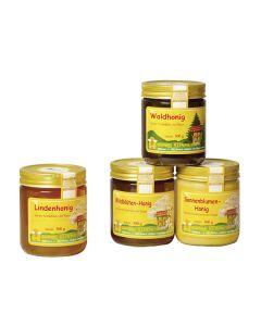 Honigpaket 4 x 500g