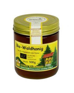 Bio - Waldhonig