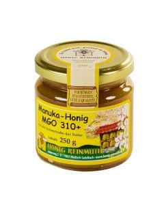 Manuka-Honig MGO 310+