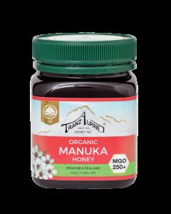 Bio-Manuka-Honig von TranzAlpine 250+
