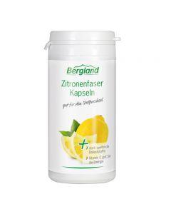 Zitronenfaser Kapseln