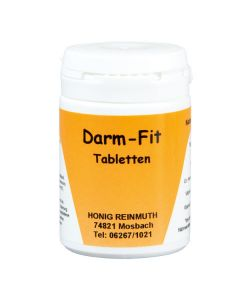 Darm Fit Tabletten