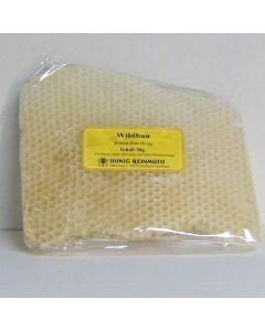 Wildbau Waben ohne Honig