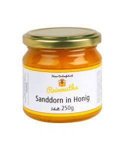 Sanddorn in Honig-250 g