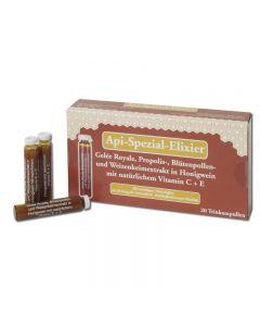 Api-Spezial-Elixier Ampullen 20 x 10 ml