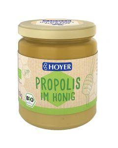 Bio Propolis im Honig