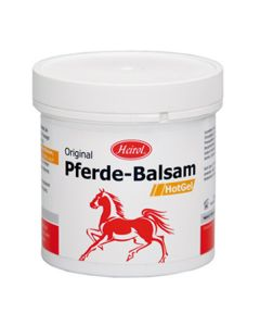 Pferde-Balsam HotGel