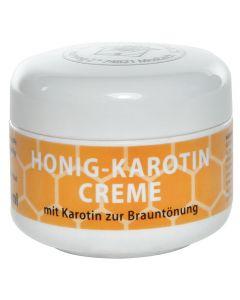 Honig Karotin Creme