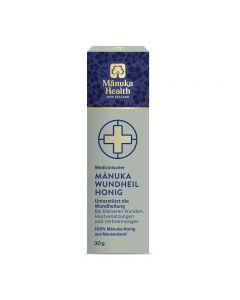 Manuka Health Wundheilhonig