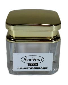 Aloe Vera Gold Q10 Creme