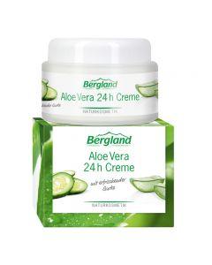 Aloe Vera 24 h Creme