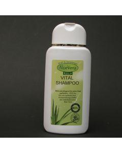 Aloe Vera Gold Vital Shampoo