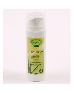 Aloe Vera Gold Bodylotion