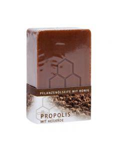 Propolis Honigseife mit Heilerde