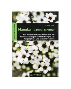 Buch Manuka - Heilmittel der Natur