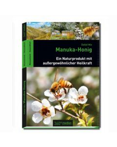 Buch Manuka-Honig