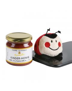 Reinmuths Kinder-Honig Set