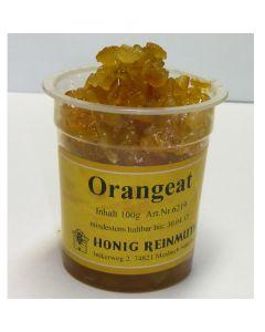 Orangeat, gewürfelt