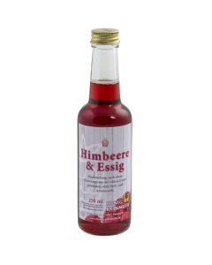 Himbeere & Essig