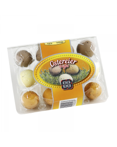 """Oster-Eier-Schachtel """"TRÜFFEL"""""""