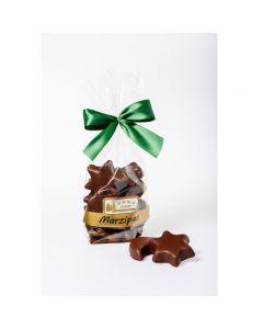Marzipan-Weihnachtsmischung Zartbitter