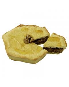 Engadiner Walnuss-Torte
