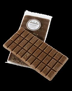 Edel-Vollmilch-Schokolade mit Pfeffer