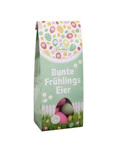 Bunte Frühlingseier