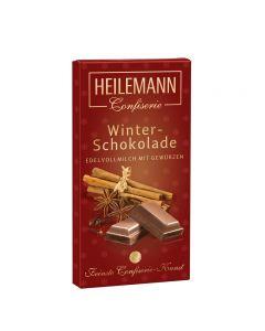 Winter-Schokolade