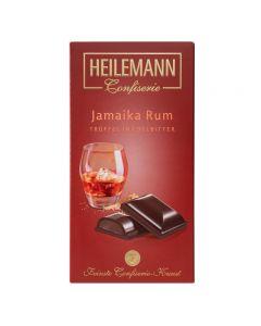 Jamaika Rum-Trüffel