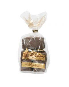 Schokoladen-Weichprinten