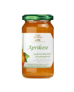Aprikose, zuckerreduziert