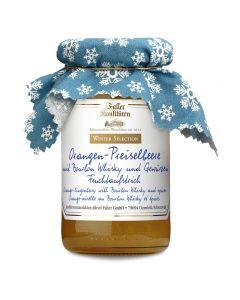 """""""Orange-Preiselbeere mit Bourbon Whisky & Gewürzen"""""""