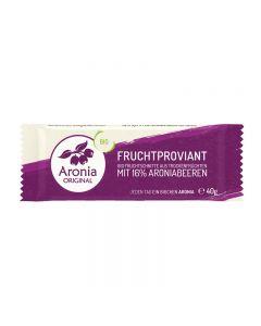 Aronia Fruchtproviant Bio