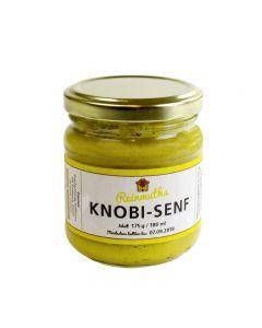 Reinmuth´s Knobi Senf