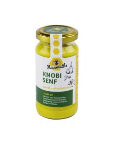 Reinmuths Knobi Senf