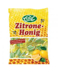 Zitronen Honigbonbons