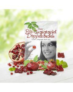 Granatapfel-Doppelbärchen